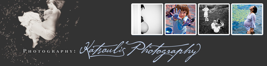 Boston Maternity Photographer